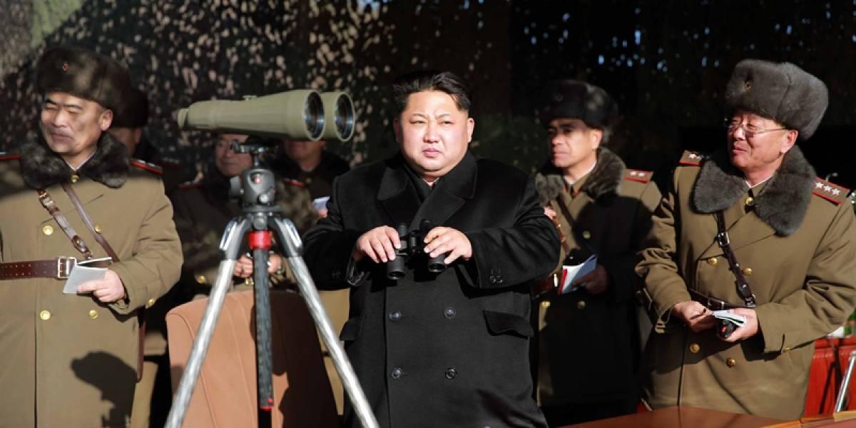 """Tensión extrema: Corea del Norte tilda de """"mentalmente trastornado"""" a Trump y lanza la amenaza más potente contra EEUU"""