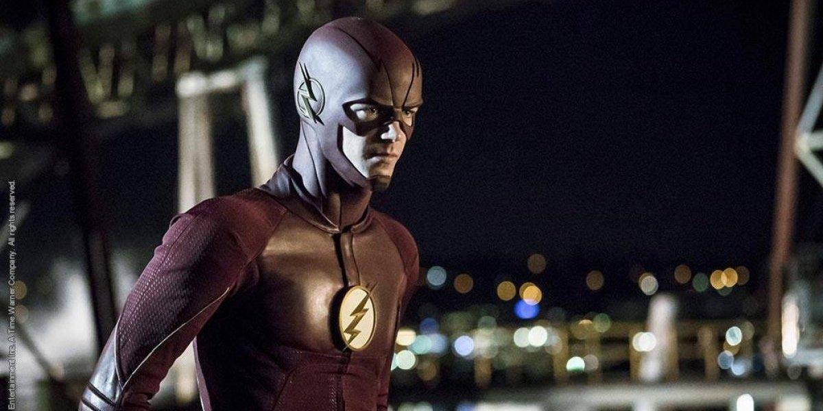 """Grant Gustin: """"Veremos un lado más divertido de Flash"""""""