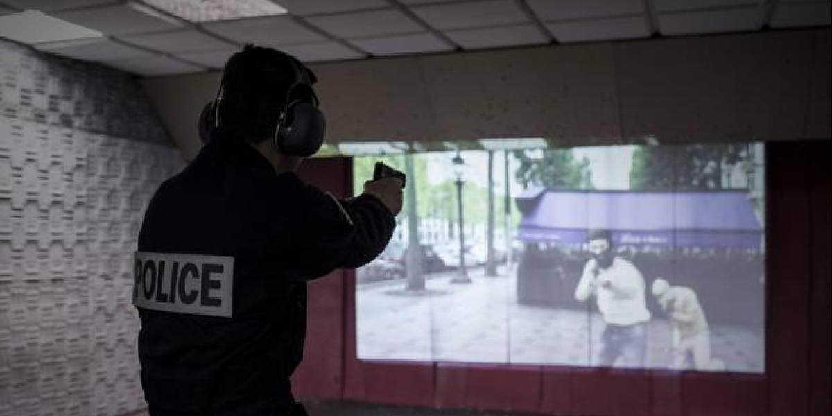 """Policía de EEUU mata a persona sorda que no """"escuchó"""" sus órdenes"""