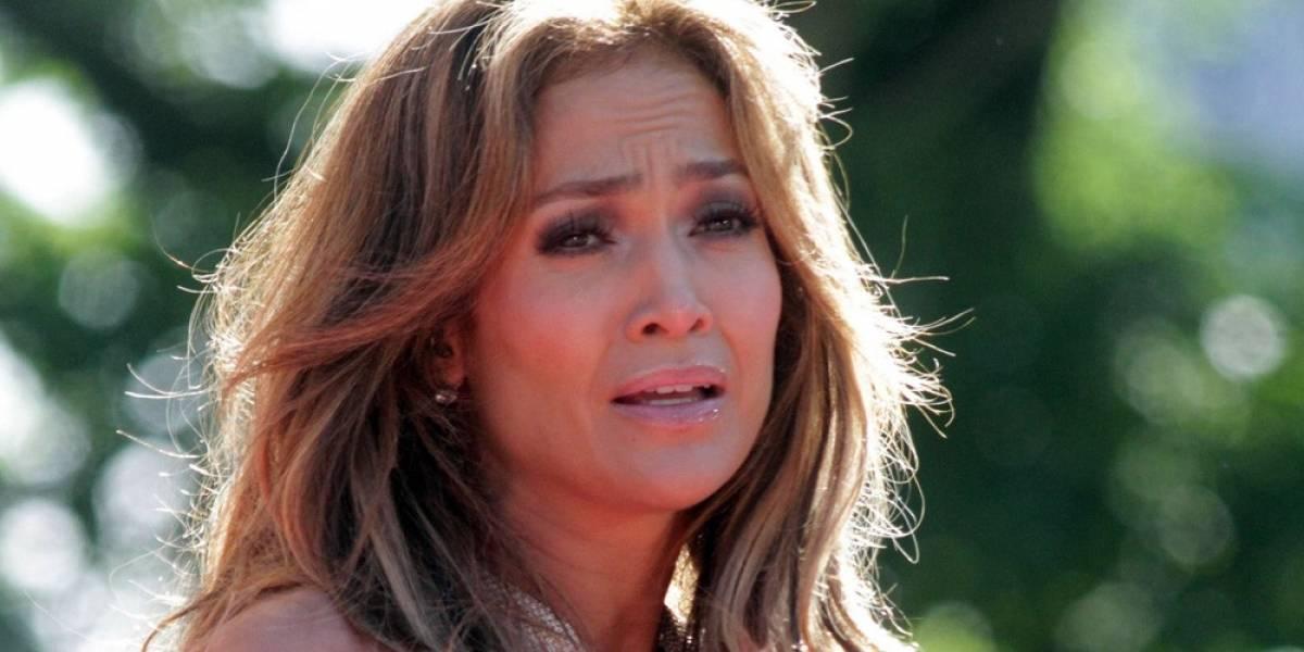 Jennifer Lopez y Marc Anthony piden ayuda para Puerto Rico