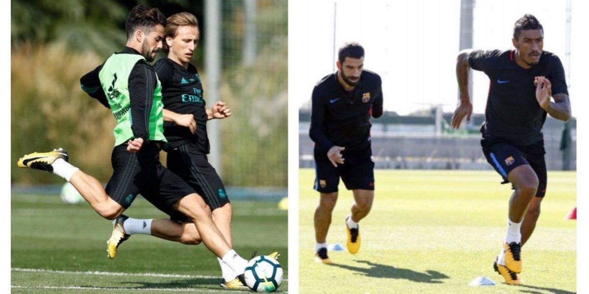 Así se jugará la sexta jornada de la Liga española