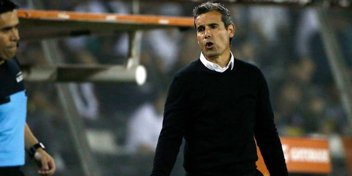 """San Luis no encuentra el rumbo: """"Me duele que perdamos nuestra esencia"""""""