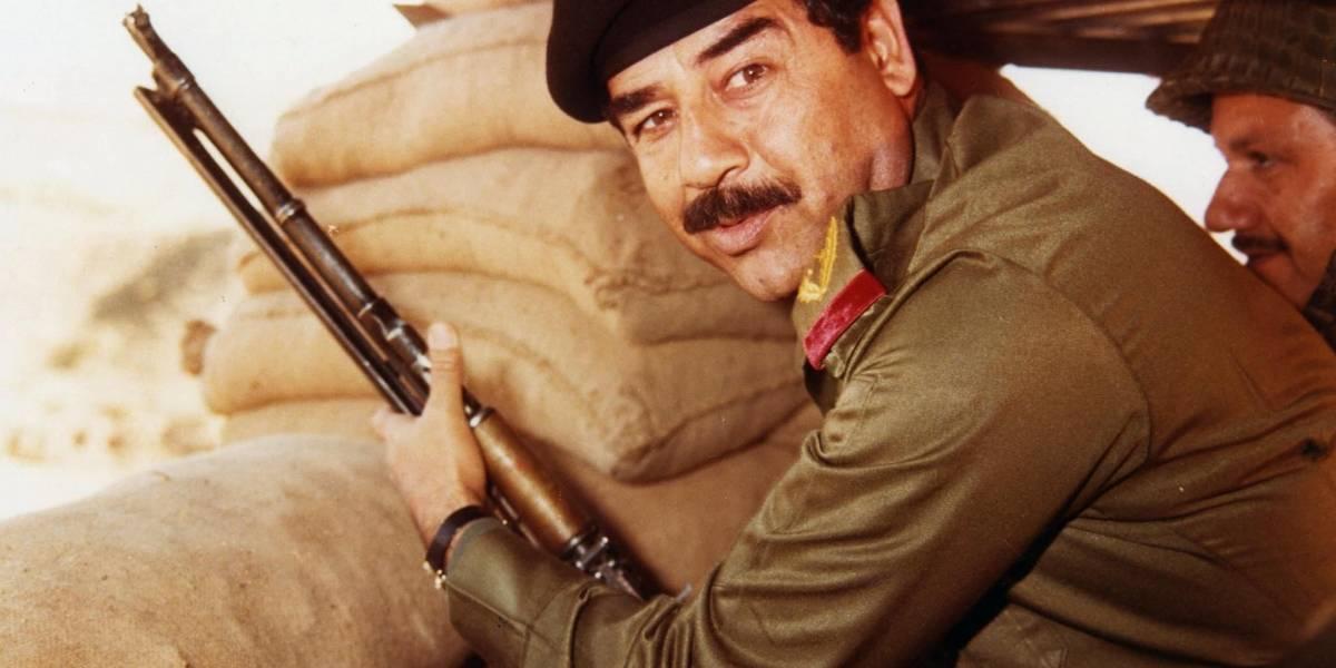 Impacto en Arica: detienen a Sadam Husein por traficar drogas en profilácticos