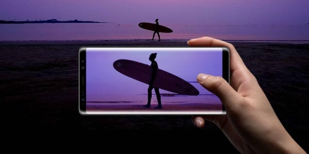 8 consejos para tomar las mejores fotos, según Samsung