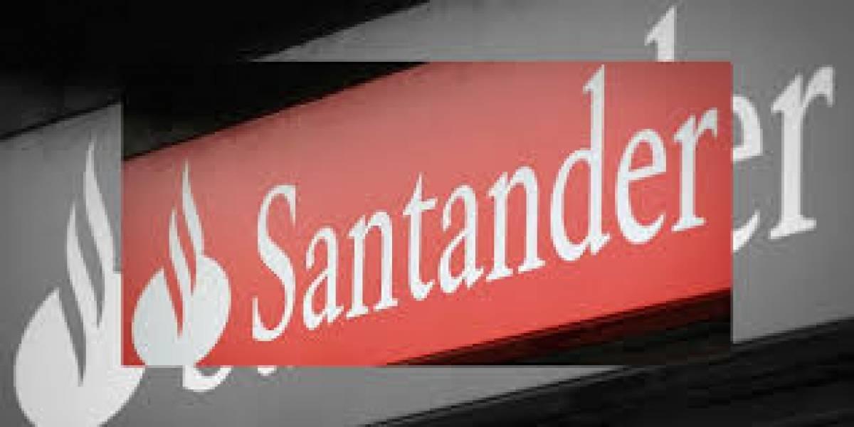 Santander no pasará cargo de ATH Móvil a sus clientes