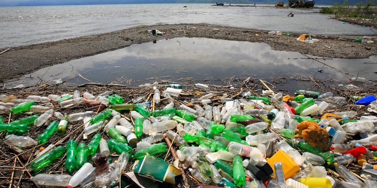 Canadáprohibirá plásticos de un solo uso a partir de 2021