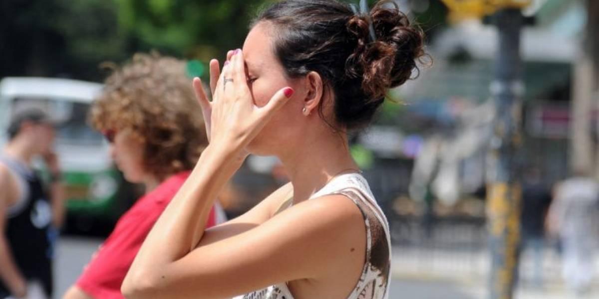 Exposición a rayos UV (sol) causan enfermedades graves