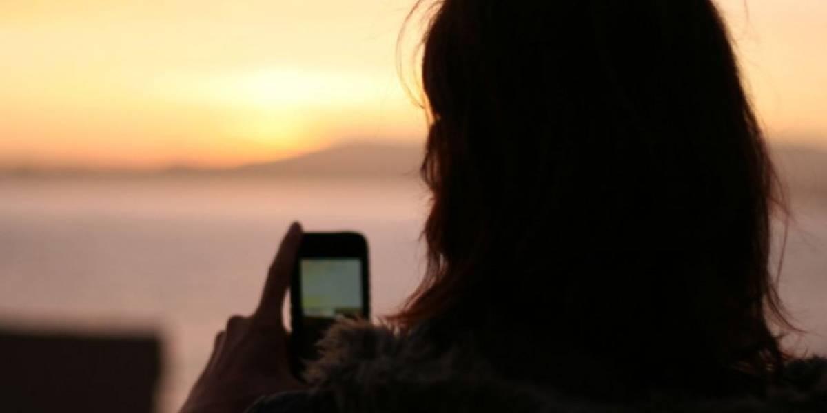 La aplicación que bloquea el celular hasta que la persona responda los mensajes