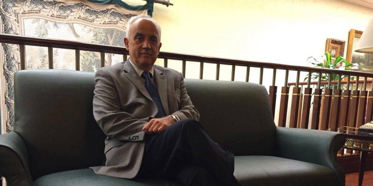 """José Tovar: """"La televisión satelital es el corazón del entretenimiento"""""""