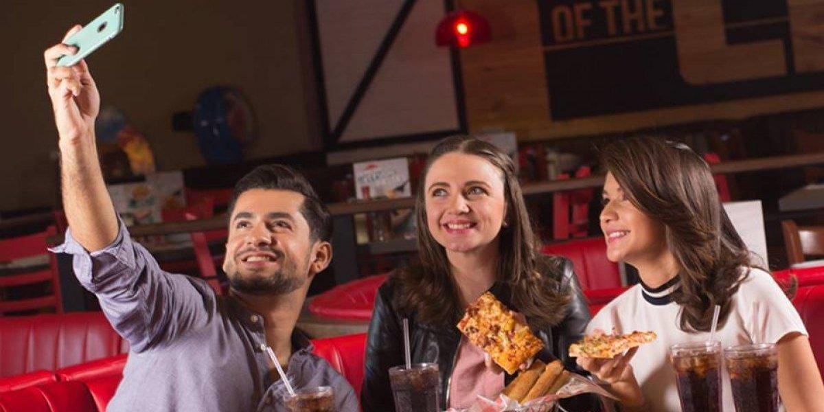 Pizza Hut celebra con sus clientes el regreso de All You Can Eat & Drink