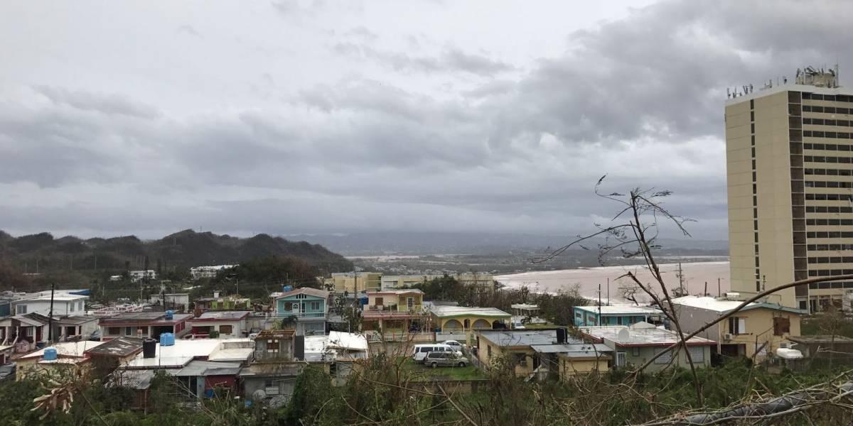 Mayoría cree que huracanes se deben a cambio climático