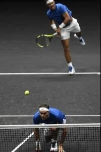 Federer-Nadal