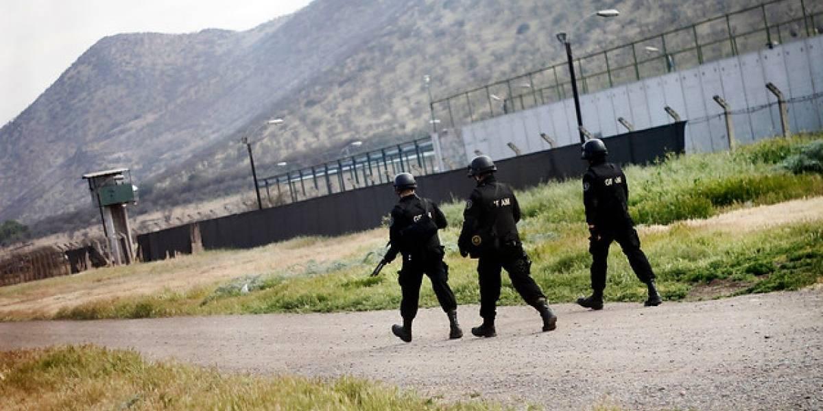 """Ministro de Justicia: """"Gobierno no ha adoptado ninguna resolución sobre cierre de Punta Peuco"""""""