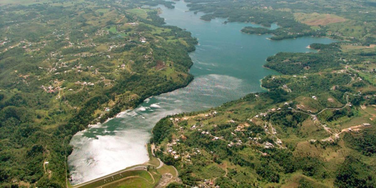 NMEAD anuncia prueba de alarmas de emergencia de represa Guajataca