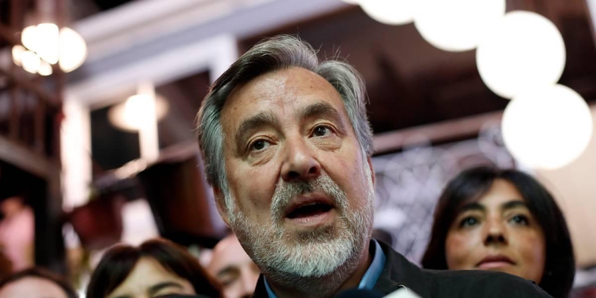 Guillier vuelve a caer y Piñera sube — Encuesta Cadem