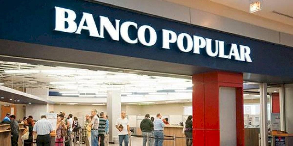 Popular reporta ingresos netos de $ 218,1 millones para segundo trimestre del año