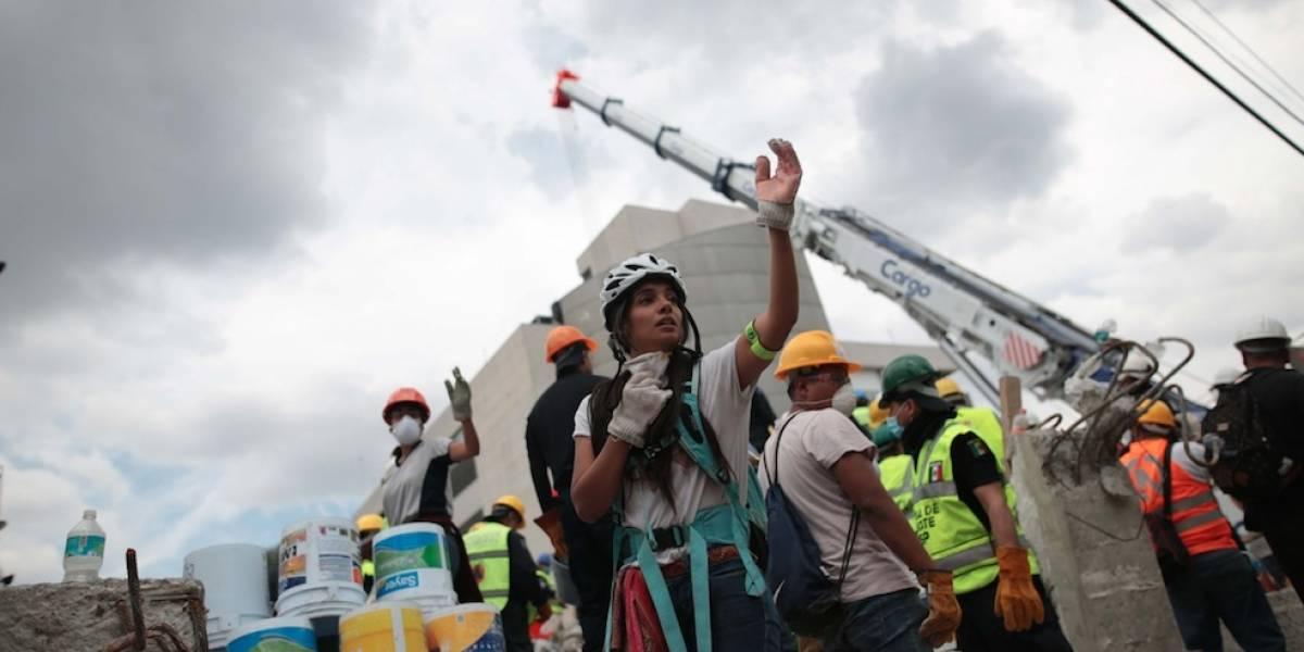 Desmienten mensaje sobre repatriación de colombianos afectados por sismo en México