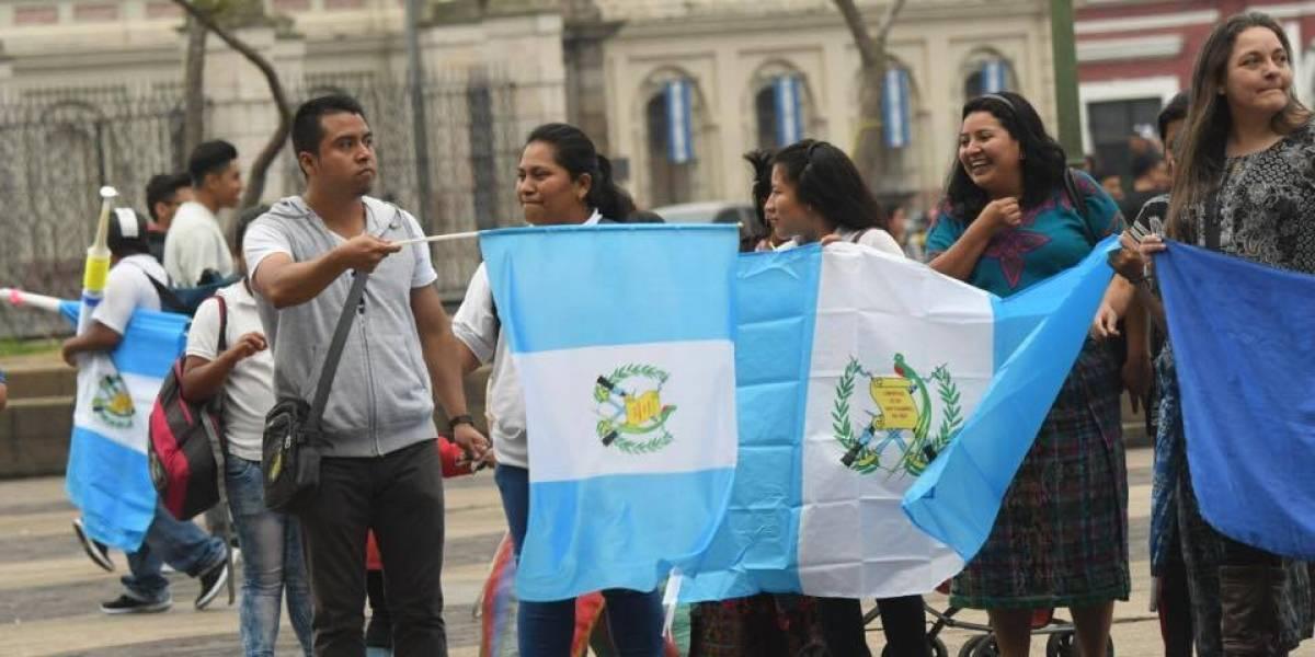 "Anuncian movilización para este jueves para exigir que se elija a un fiscal general ""intachable"""