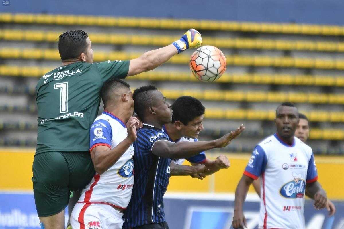 Carlos Vayas