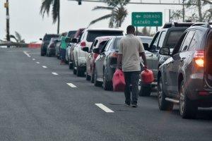 Gasolineras tras María