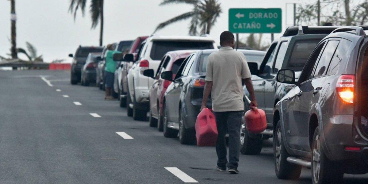 Gasolineras tendrían que contar con plantas eléctricas para poder operar según medida