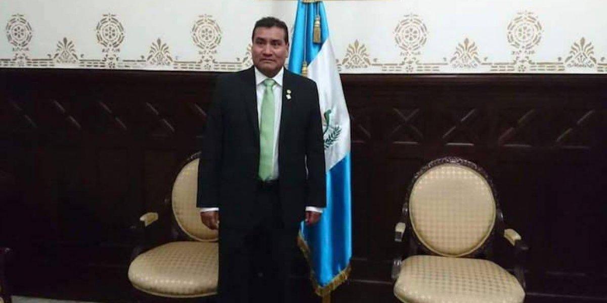 Exasistente de Mario Taracena será juramentada como diputada de la UNE