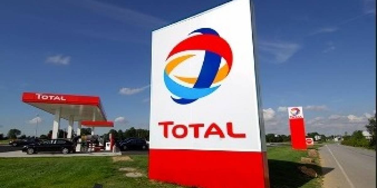 Total Petroleum comienza a despachar combustible