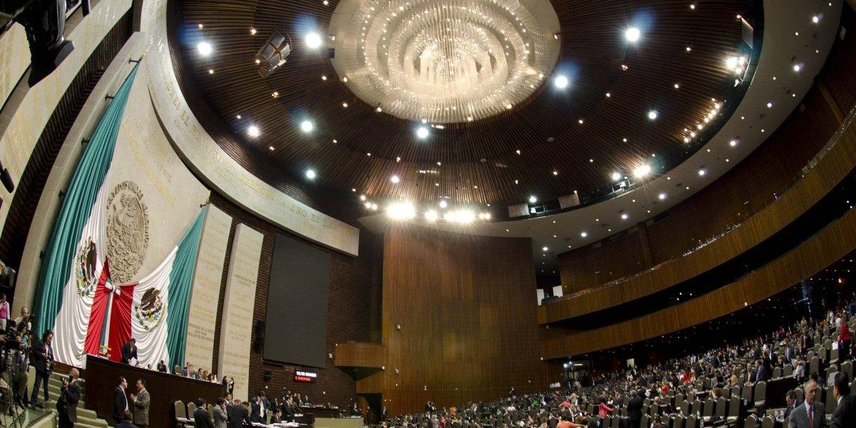 Cámara de Diputados gasta 582 mdp en remodelaciones de sus oficinas