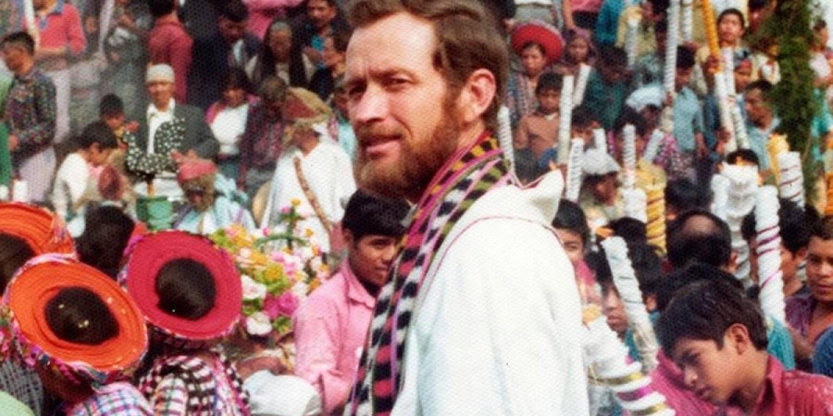 Beatifican a sacerdote de EE.UU. asesinado en Guatemala durante la guerra