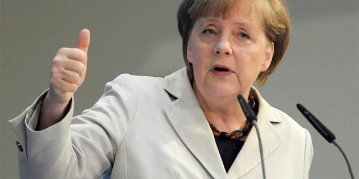Elecciones en Alemania: victoria de Merkel pasa a segundo plano tras histórico resultado de la extrema derecha