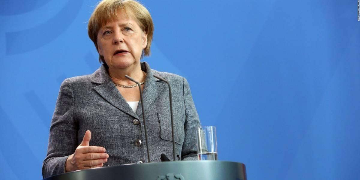 Elecciones en Alemania: Angela Merkel se encamina hacia su cuarto mandato con un triunfo histórico