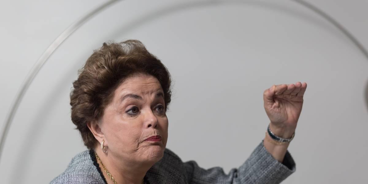 Dilma critica PEC que criminaliza aborto