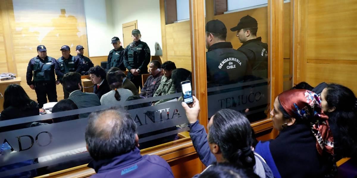"""""""Operación Huracán"""": Director Nacional de Inteligencia de Carabineros asegura que """"este es el primer paso"""""""