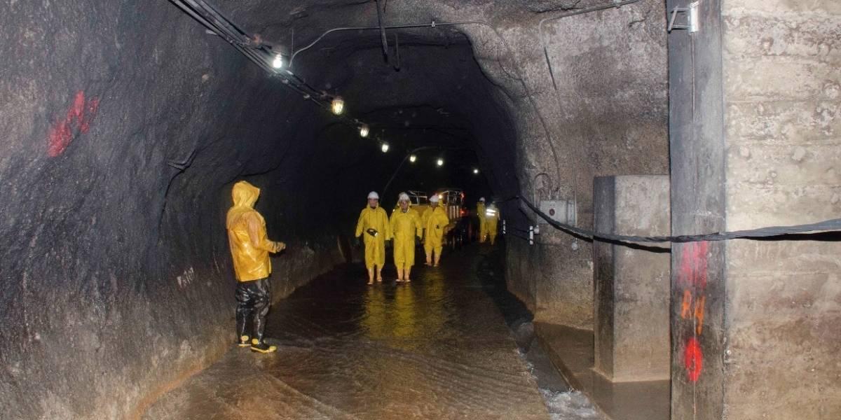 Dos empleados del Acueducto de Bogotá fallecieron en labores de limpieza de alcantarillado