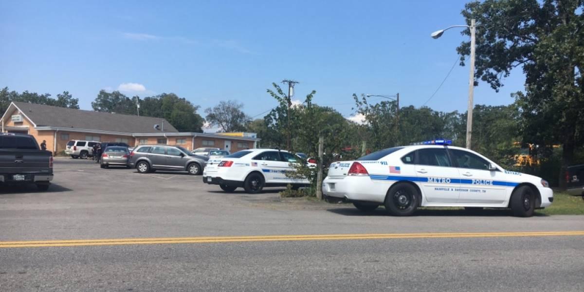 Tiroteo en Estados Unidos al menos seis personas heridas en una iglesia de Nashville