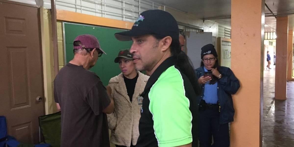 Alcalde de Adjuntas dice no tienen agua ni comida en el municipio