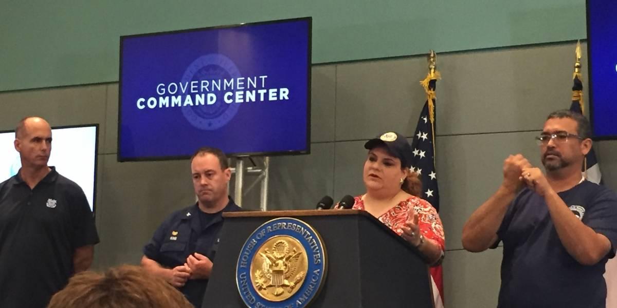 Pentágono establecerá centro de comando en la Isla