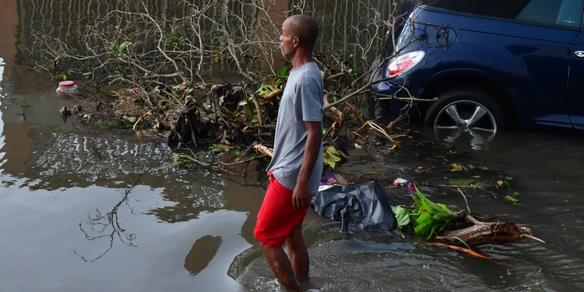 Rosselló: Daños ocasionados por huracán María sobrepasarán los de Georges