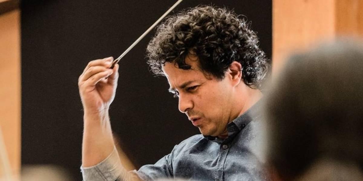 Nace la primera Orquesta juvenil de América Latina en Medellín