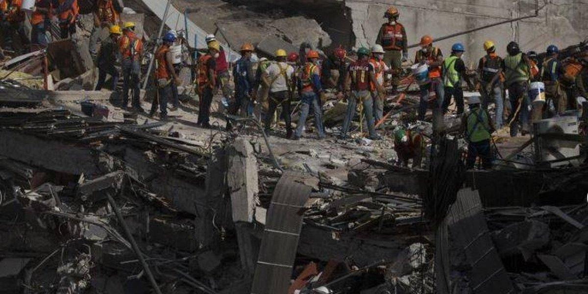 Miles sin hogar en México tras devastador terremoto