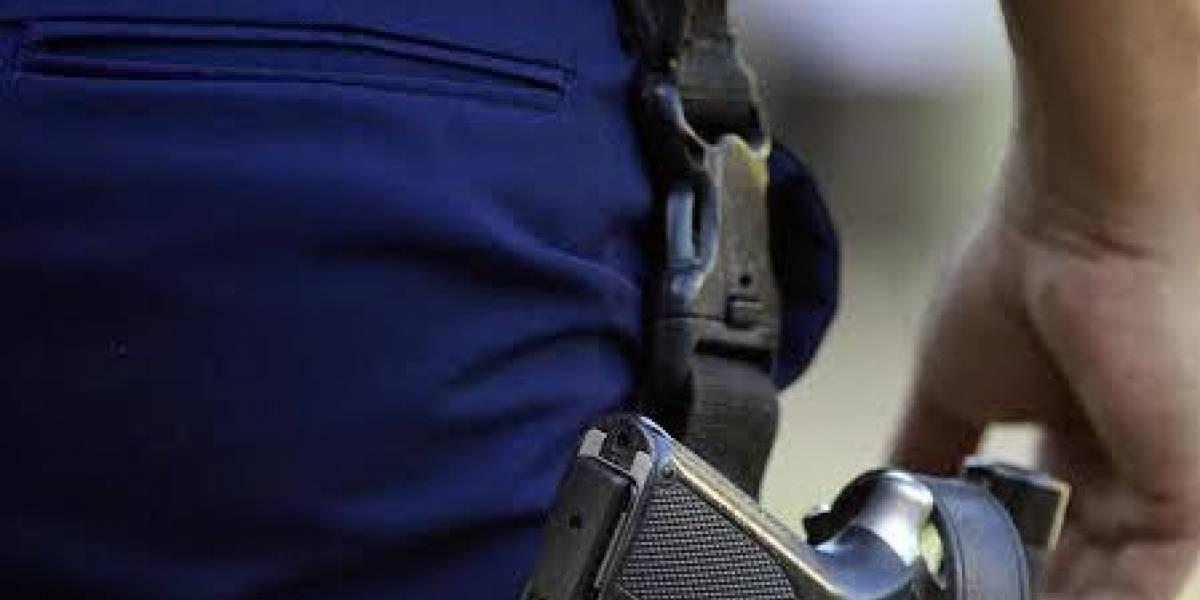 Roban arma y dinero en vivienda de Cayey