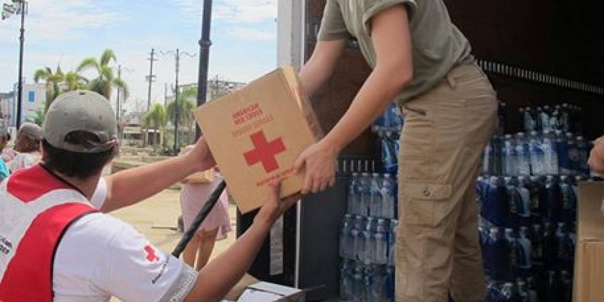 Cruz Roja reunifica a más de 5,000 familias con su satélite