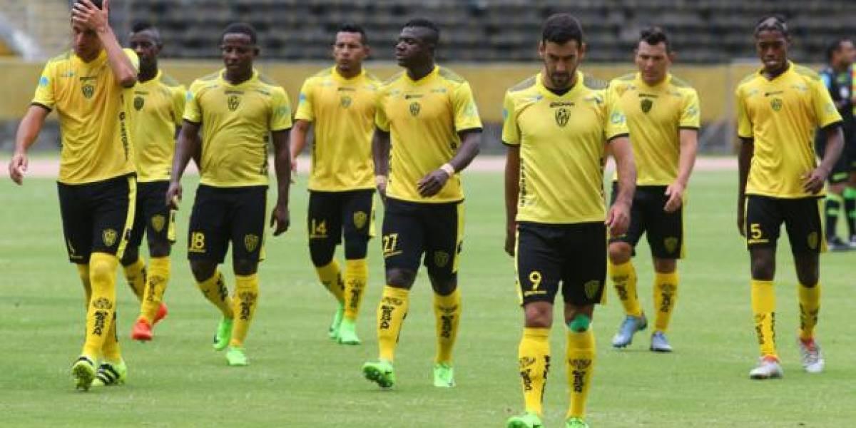 Fuerza Amarilla habría falsificado firmas de jugadores a la FEF