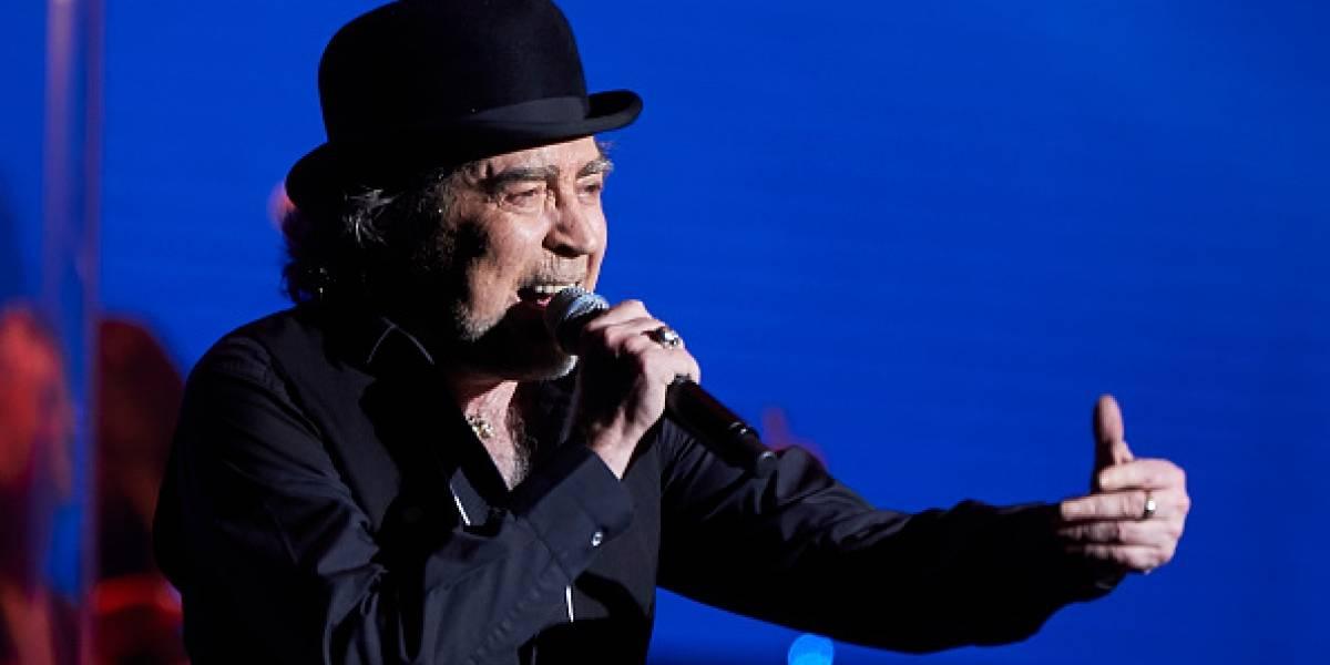 Joaquín Sabina cambia la letra de una de sus canciones y causa polémica
