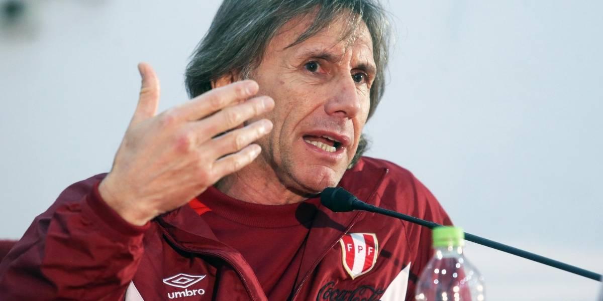 Perú empieza trabajos para los cruciales duelos con Argentina y 'la Tricolor'