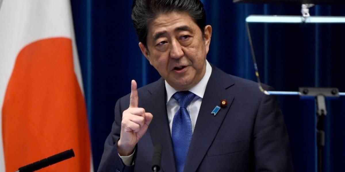 Japón: Primer ministro disolverá el Parlamento y anuncia elecciones anticipadas