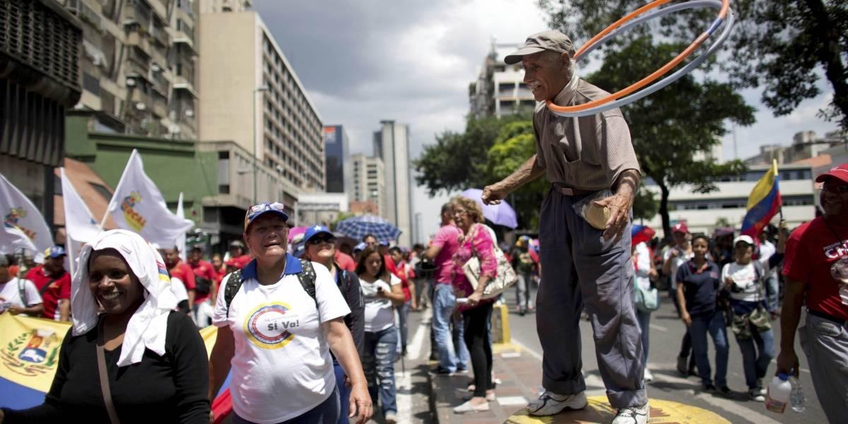 Turismo en Venezuela cae hasta 80% por situación por situación política