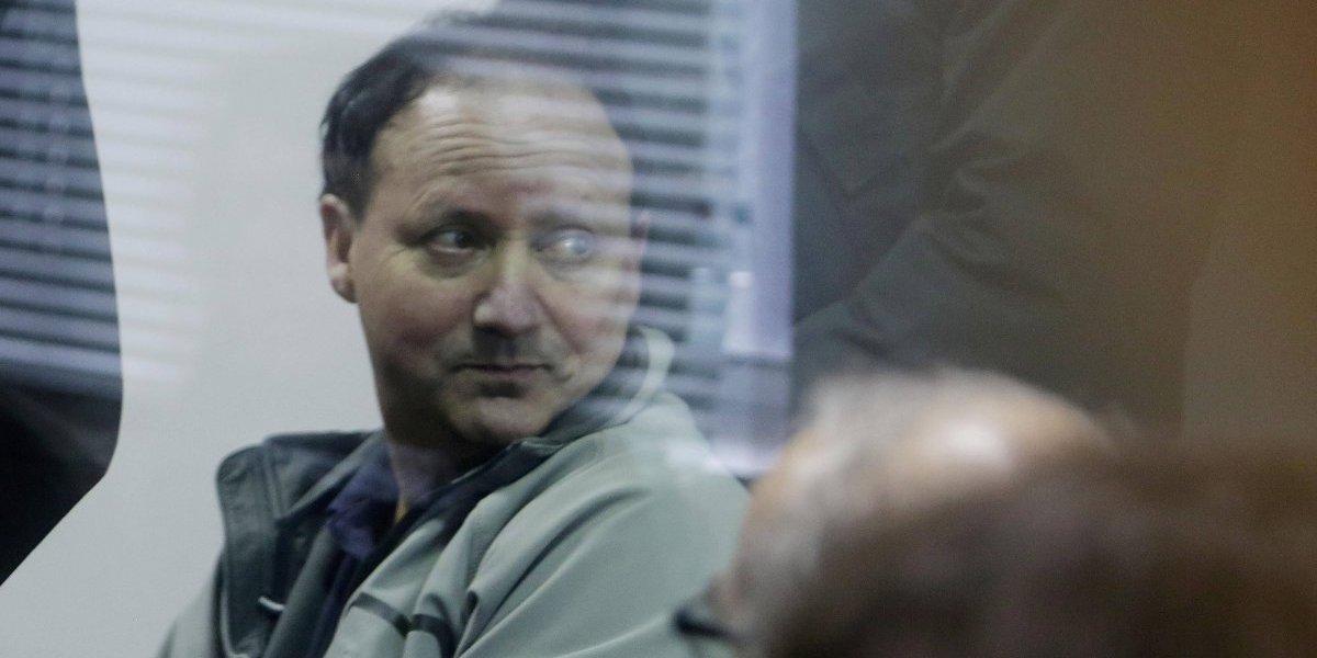 Defensor solicitó nuevamente absolución de Anguita — Caso Haeger