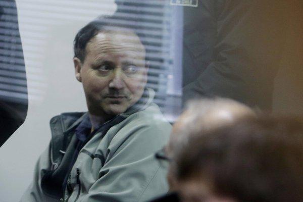 José Pérez fue condenado a 10 años de cárcel — Caso Haeger