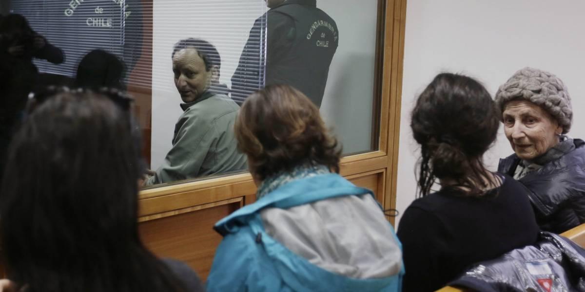 Caso Haeger: Comienzan alegatos finales y este jueves se daría a conocer el veredicto